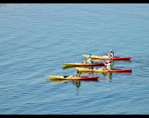 Ecole de Sport Kayak...