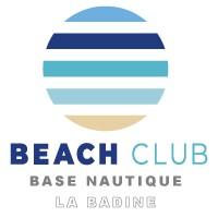 Beach Club la Badine